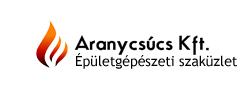 aranycsucs_logo