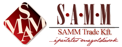 SAMM Trade Kft.